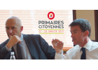 Primaires citoyennes : mon engagement